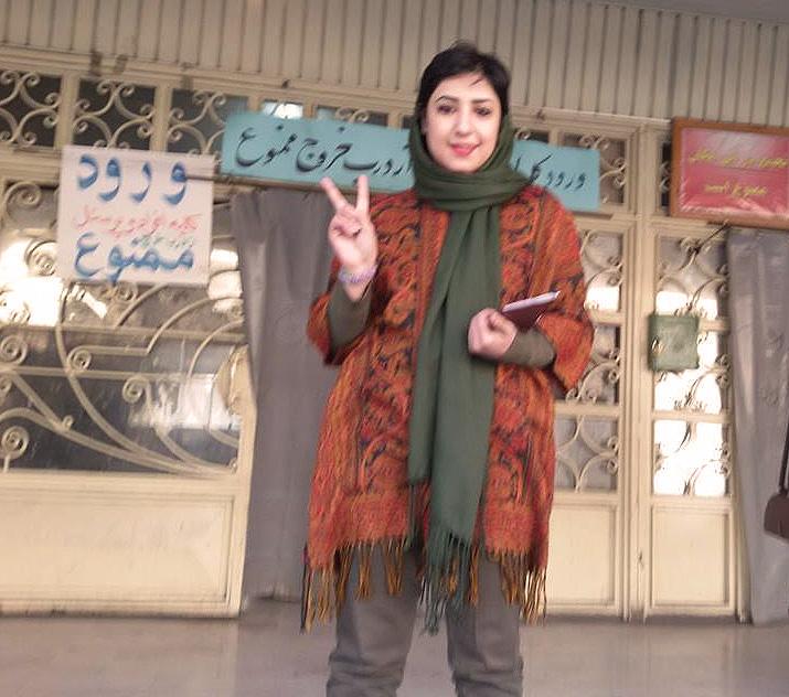 Atena-Farghadani-Befor-Court
