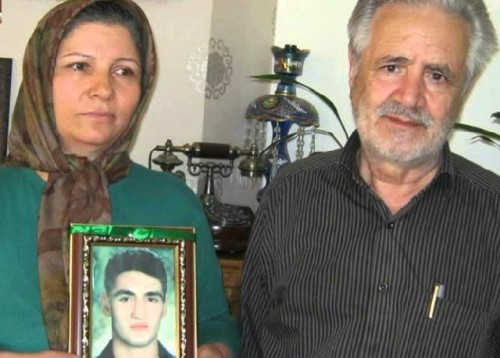 Saeed-Zeinali-Family
