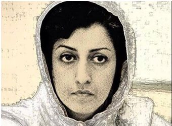 Narges Mohammadi-Prisoner of conscience
