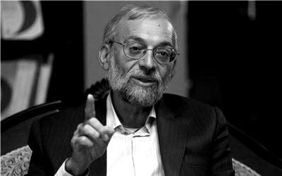 Javad-Larijani