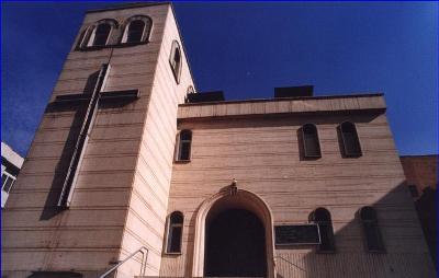 assyrian-church