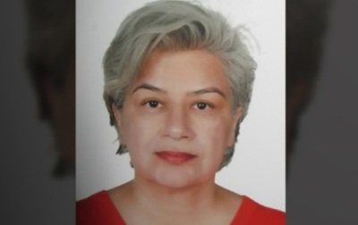 mansoureh-behkish