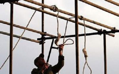 Executions resume  in Iran after the election
