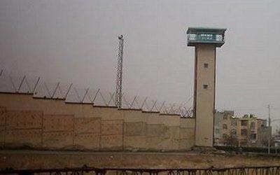 Political prisoners in grave danger in Gohardasht Prison