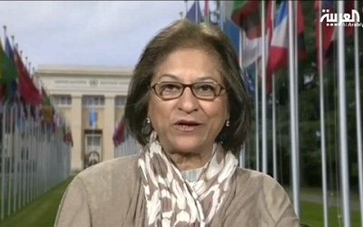 UN Special Rapporteur calls on Iran to stop detaining activists