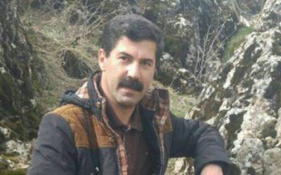 Teacher rights activist imprisoned in Iran