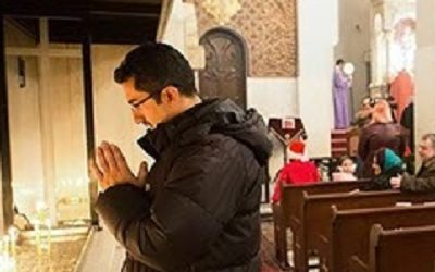 Arrest and intimidation of Christian converts in Iran, a new surge