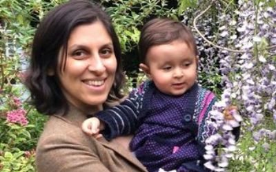 UK Government should do more to free Nazanin Ratcliffe
