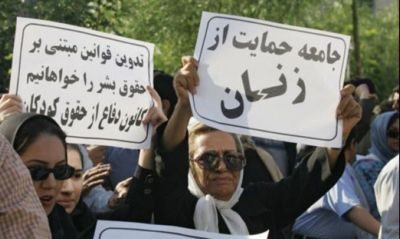 Iran detains more peaceful protesters