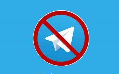 Iran plans to ban the major social media platform, Telegram