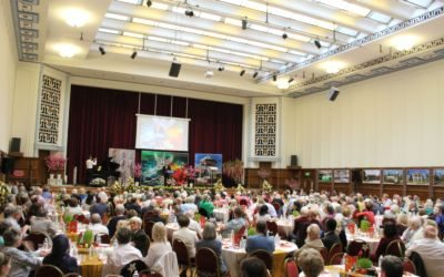 NoRuz Celebration at Hammersmith Town Hall