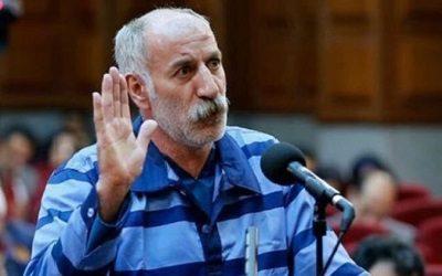 Iran executed innocent Dervish, Mohammad Salas