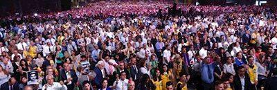 The Free Iran Gathering