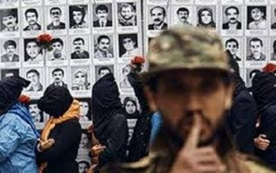 Remembering the 1988 massacre martyrs