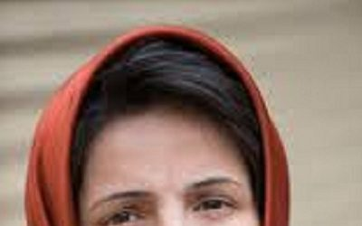 The Intelligence Agents Attacked Nasrin Sotoudeh's Home