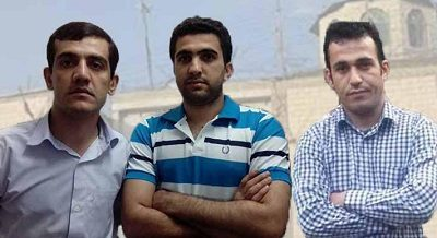 Urgent: Kurdish Political Prisoners In Imminent Danger Of Execution