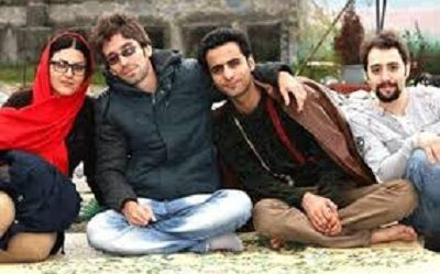 Human Rights Defender, Arsh Sadeghi, Was Return To Prison After Surgery