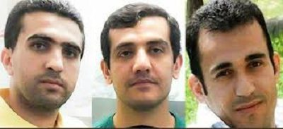 Rajai Shahr Prison inmates' letter to share their memories of Loghman Moradi, Zanyar Moradi, and Ramin Hossein Panahi