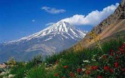 Environment Iran