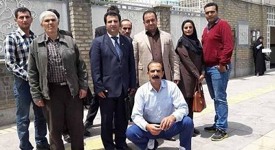 Civil Activists Sentenced To Prison and Flogging