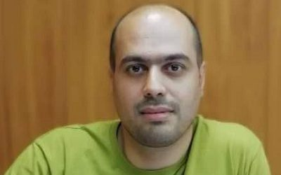 Masoud Kazemi the Second Journalist Arrested in Tehran Within Two Weeks