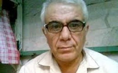 Former Teacher Prisoner, Arzhang Davoudi,is still Kept In  Solitary Confinement