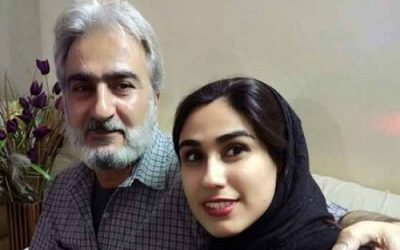 Daughter of Jailed Activist Calls on International Community to Save Father