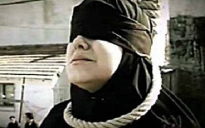 87th Woman Executed During Rouhani's Presidential Time in Iran