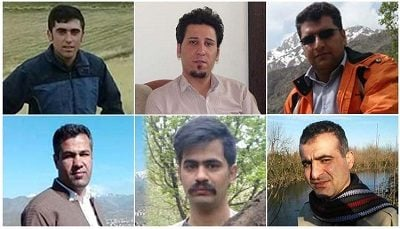 Iran: More Environmentalists Activists Arrests