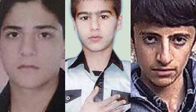 Amnesty International Calls On Iran to Halt 'Imminent' Execution of Three Child Offenders