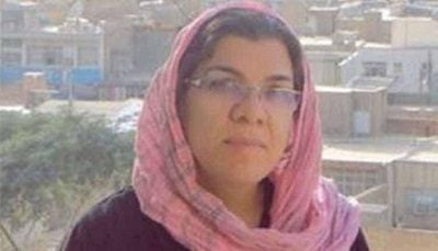 The vice president of the Free Union of Iranian Workers Held Incommunicado