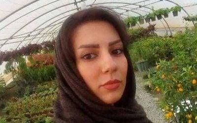 Iran: Civil Activist Facing Five Years Behind Bars