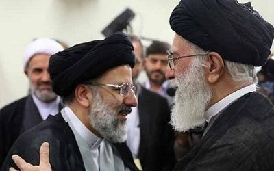 "Member of the ""1988 Massacre Death Commission"" Appointed As Head of Iran Judiciary"