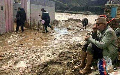 Iran Attorney General Threatens Iranians with Prosecution for Reporting On Floods