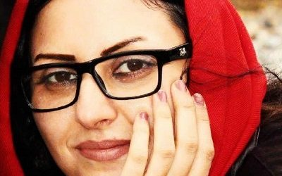 Golrokh Iraee Faces Additional Prison Term After Being Released Recently