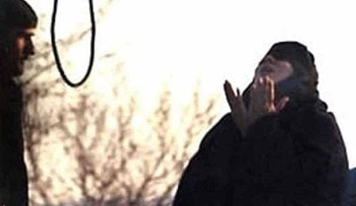 Iran: Woman Sentenced To Death  Based On Qasameh