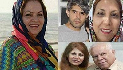 Iran: Seven Bahais Sentenced To 21 Years In Jail