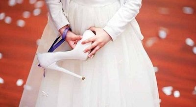 Iran: Child Marriages in One  Province increase rapidly 1,600 in Just One Year