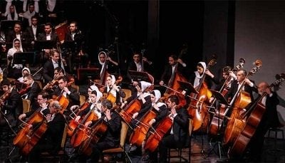 Iran: Female Musicians Banned From Playing In Charity Concert in Qazvin