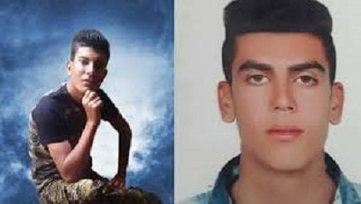 Iranian Minor Boys Flogged, Secretly Executed