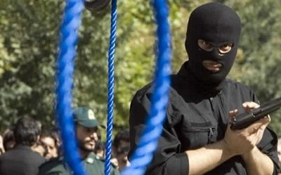 Iran: Five Prisoners Including A Woman Hanged
