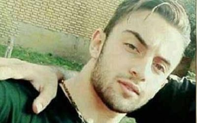 Iran: Juvenile Offender Execution after Ramadan