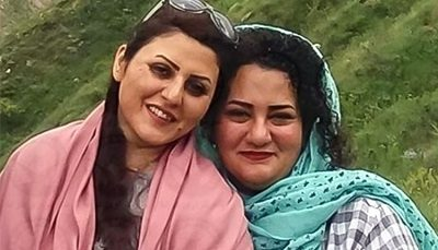 Atena Daemi And Golrokh Iraee Waiting For New Verdict