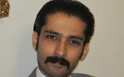 Iran: Rights Lawyer, Amir Salar Davoudi, is sentenced to 30 years in prison