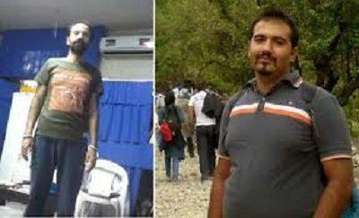 Civil activist, Soheil Arabi, In Critical Health Condition In Prison