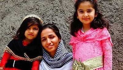 Kurdish Civil Activist, Zahra Mohammadi, Still in Unknown Condition