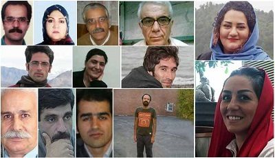 Iran Judiciary Spokesman Claims: No Political Prisoners in Iran