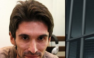 Amnesty International Urges World to Protest Treatment of Arash Sadeghi