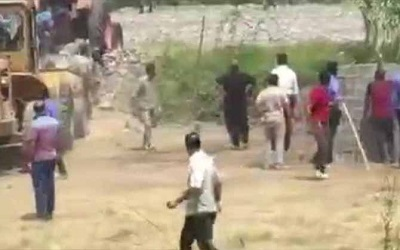 Iran: Two killed, Four Wounded Due As Air Force Guards Attack Protesters