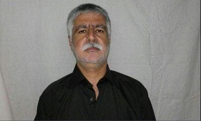 Iran: Long Term Prisoner Denied Hospital Treatment